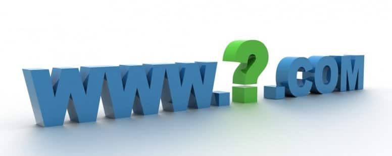 Who owns your domain name? Are you sure its you?