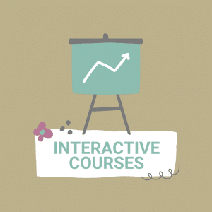 Interactive Courses Page Speed Optimisation Courses